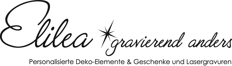 Elilea Gravierend anders-Logo